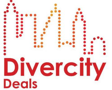 Divercity Deals Logo