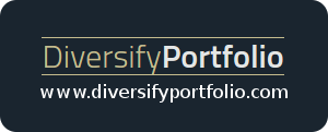 DiversifyPortfolio Logo