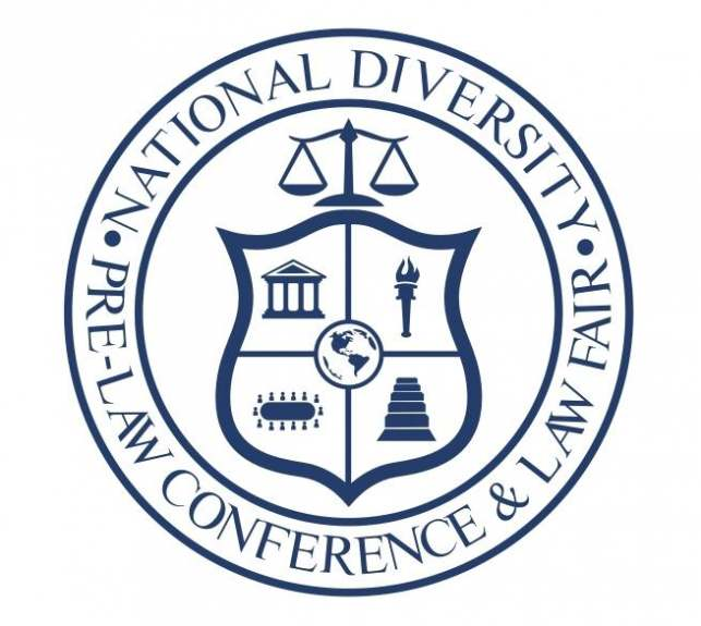 National Diversity Pre-Law Conference and Law Fair Logo