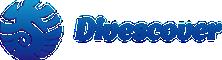 Divescover.com Logo