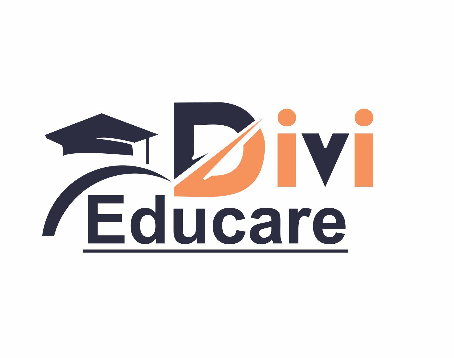 Divi Educare Logo
