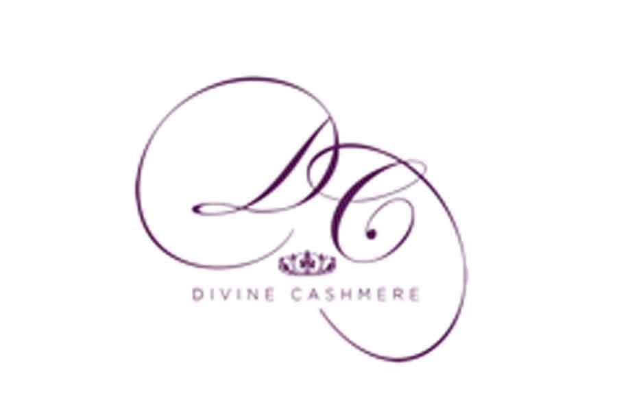 Divine Cashmere Logo