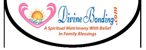 Divine Bonding Logo