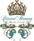 Divine Brown Media Group Logo