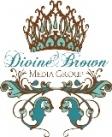 divinebrownmedia Logo