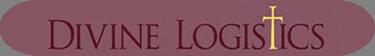 divinelogistics Logo