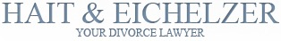 Hait and Eichelzer Divorce Lawyer Logo