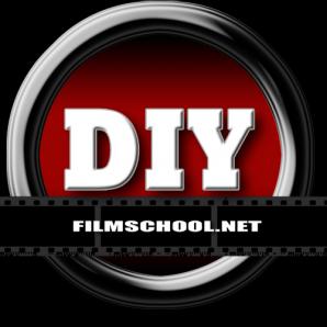 DIYFilmSchool Logo