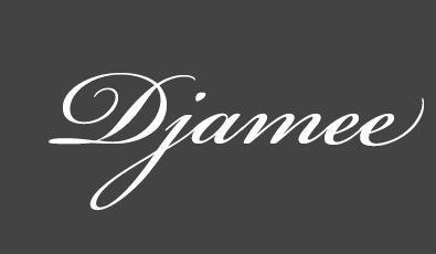 djamee Logo