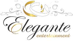 DJ in Houston Elegante Entertainment Logo