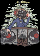 DJMARK Logo