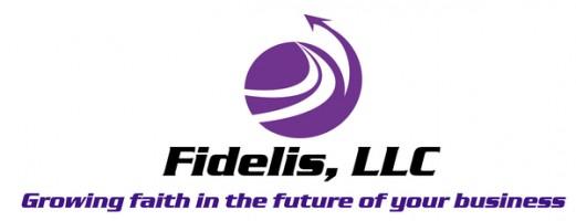 Fidelis, LLC Logo