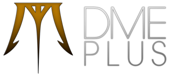 DME Plus, Inc. Logo