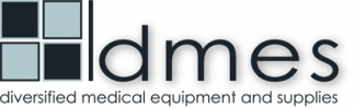 DMES - Diversified Medical Equipment & Supplies Logo