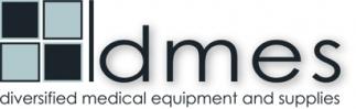 DMES - Diversified Medical Equipment & Supplies Logo