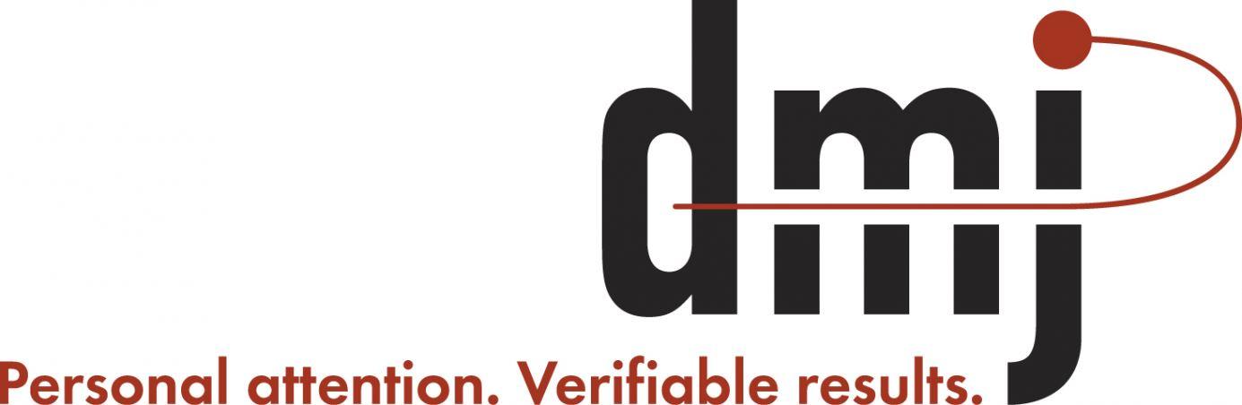 DMJ & Co., PLLC Logo