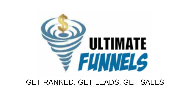UltimateFunnels Logo