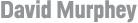 David Murphey Logo