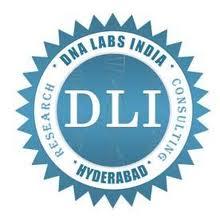 dnalabsindiahyd Logo