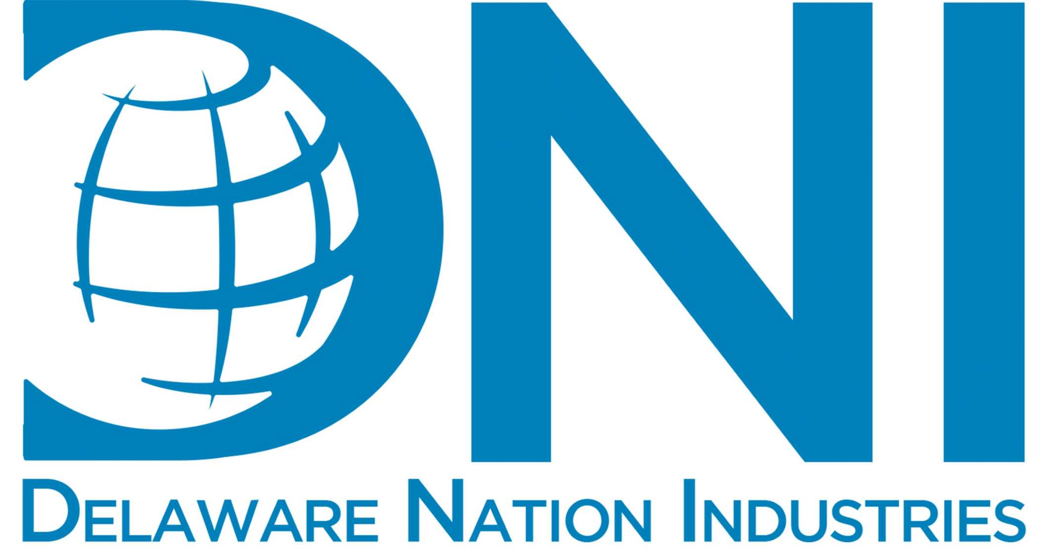 Delaware Nation Industries Logo