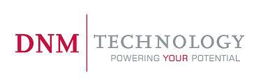 DNM Technology Logo