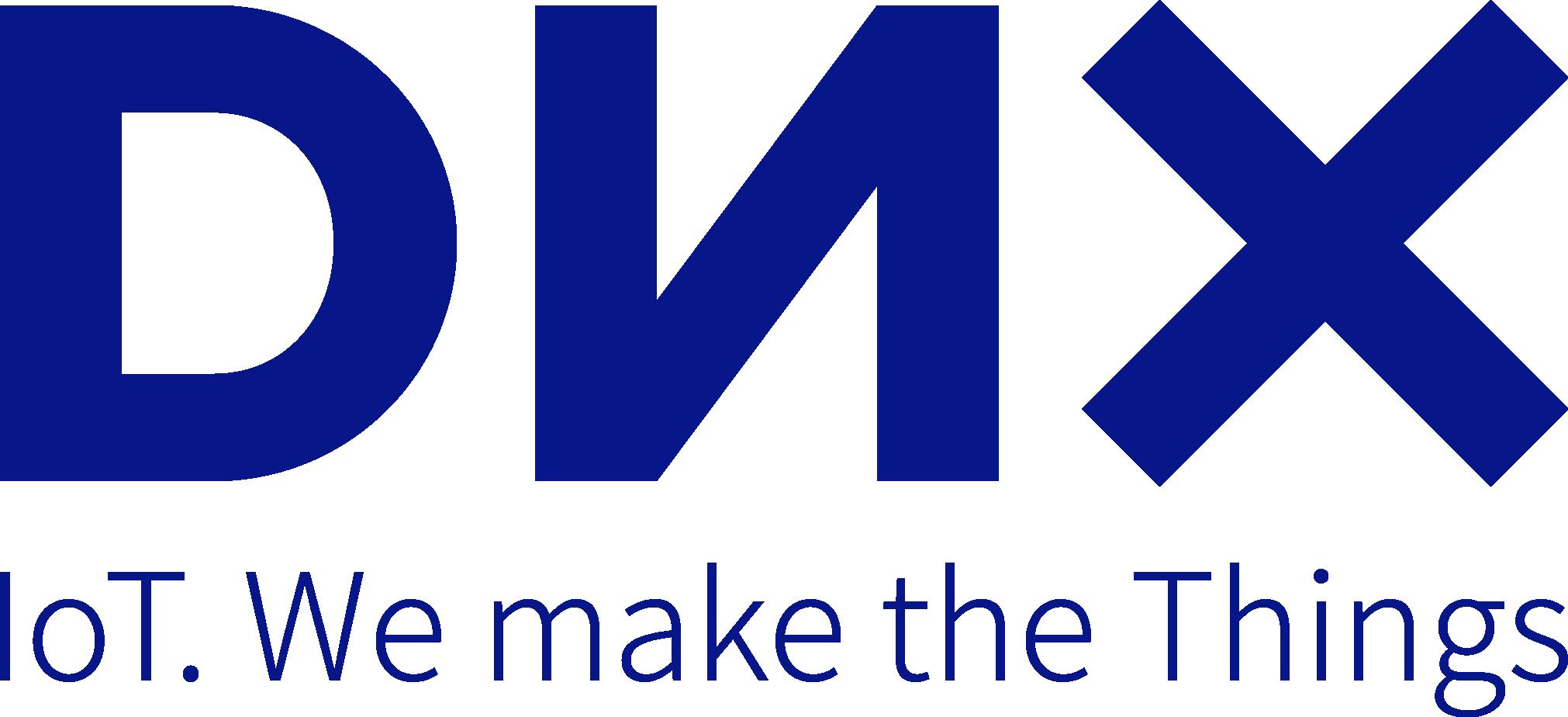 dnxltd Logo