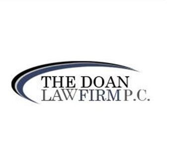 The Doan Law Firm, P.C. Logo