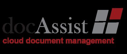 docAssist Logo
