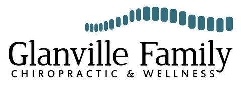 Glanville Family Chiropractic and Wellness Logo