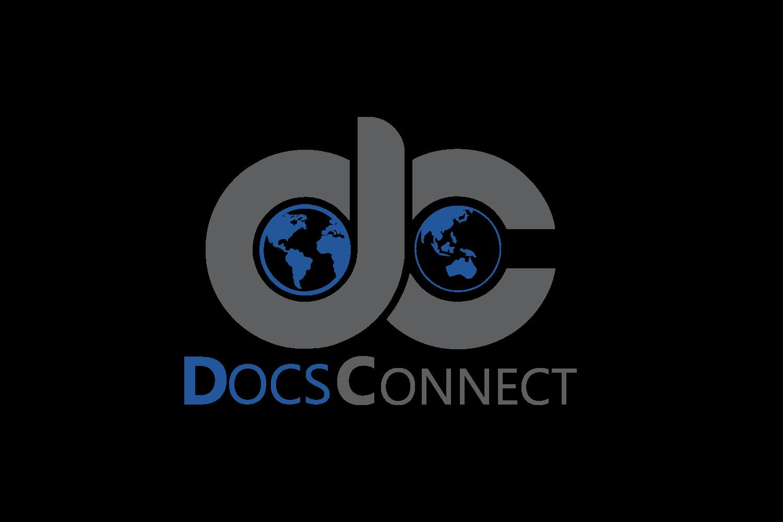 docsconnect Logo