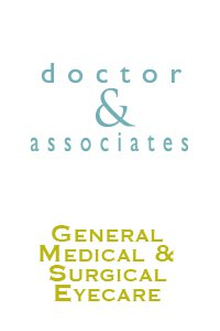 Doctor & Associates Logo
