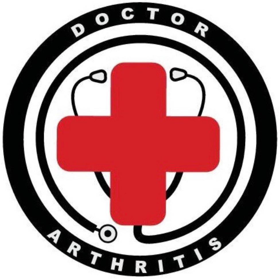 Doctor Arthritis Logo