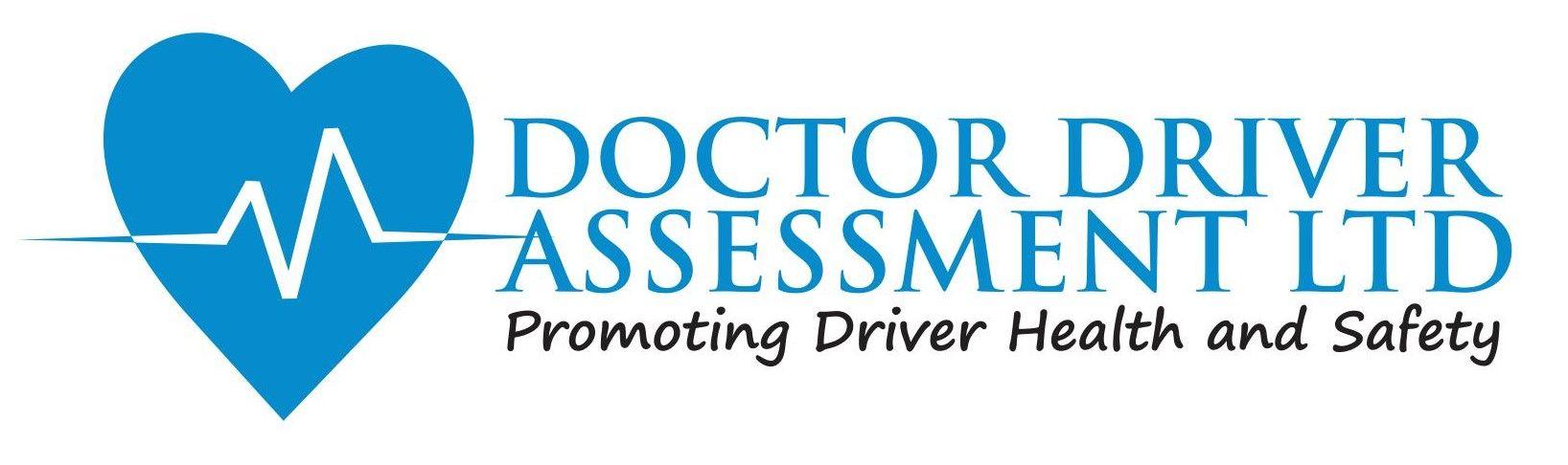 Doctor Driver Assessment Logo