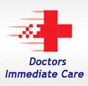Doctors Immediate Care Inc. Logo