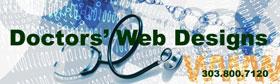 doctorswebdesigns Logo
