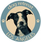 Dog Boarding Los Angeles Logo