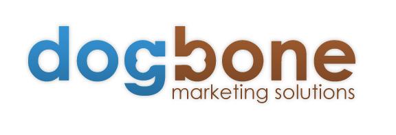 Dog Bone Marketing Solutions, LLC Logo