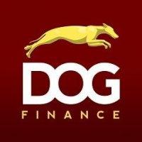 Dogfinance Logo