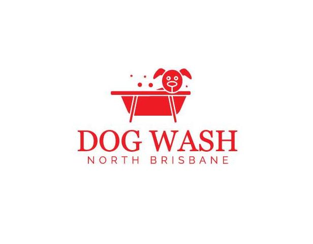 Mobile Dog Wash North Brisbane Logo