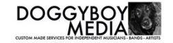 Doggy Boy Media Logo