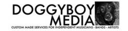Doggy Boy Media Logo