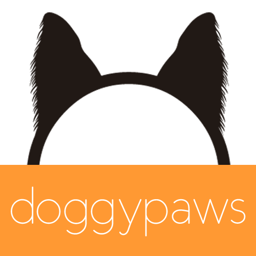 doggypaws Logo