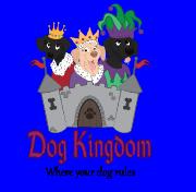 dogkingdompetsupply Logo