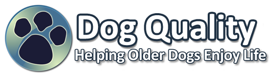 Dog Quality Enterprises Logo
