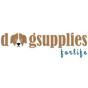 Dogsuppliesforlife Logo