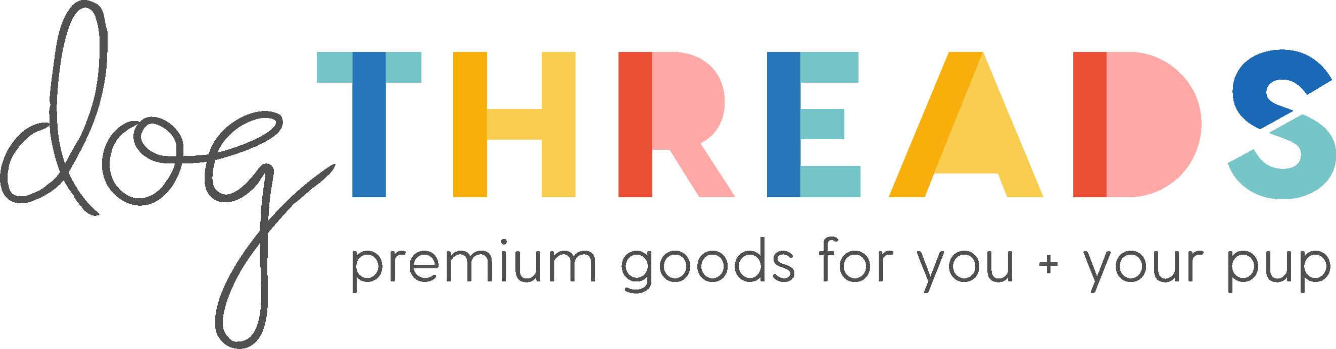 Dog Threads Logo