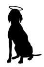 Dog Improvement Dog Training Logo