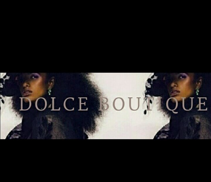 dolceboutiqueshop Logo