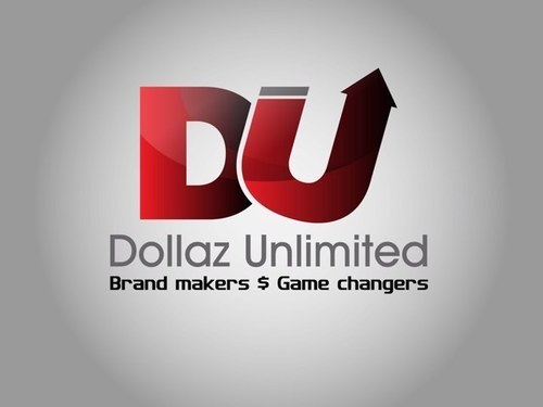 Dollaz Unlimited Logo