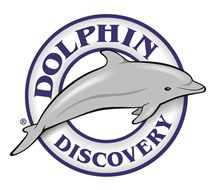 Dolphin Discovery Group Logo